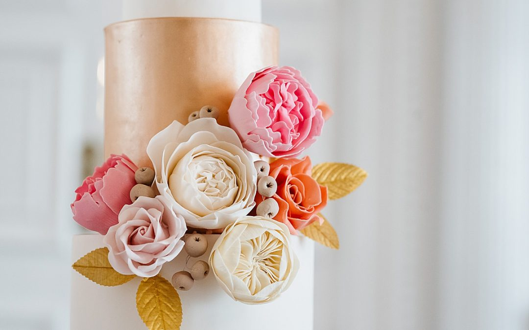 Commercial Photography – Little Cake Garden – Branding & product photography